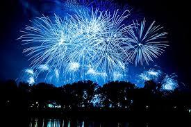 foc de artificii