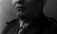 Dr. Moise Enescu lt-colonel